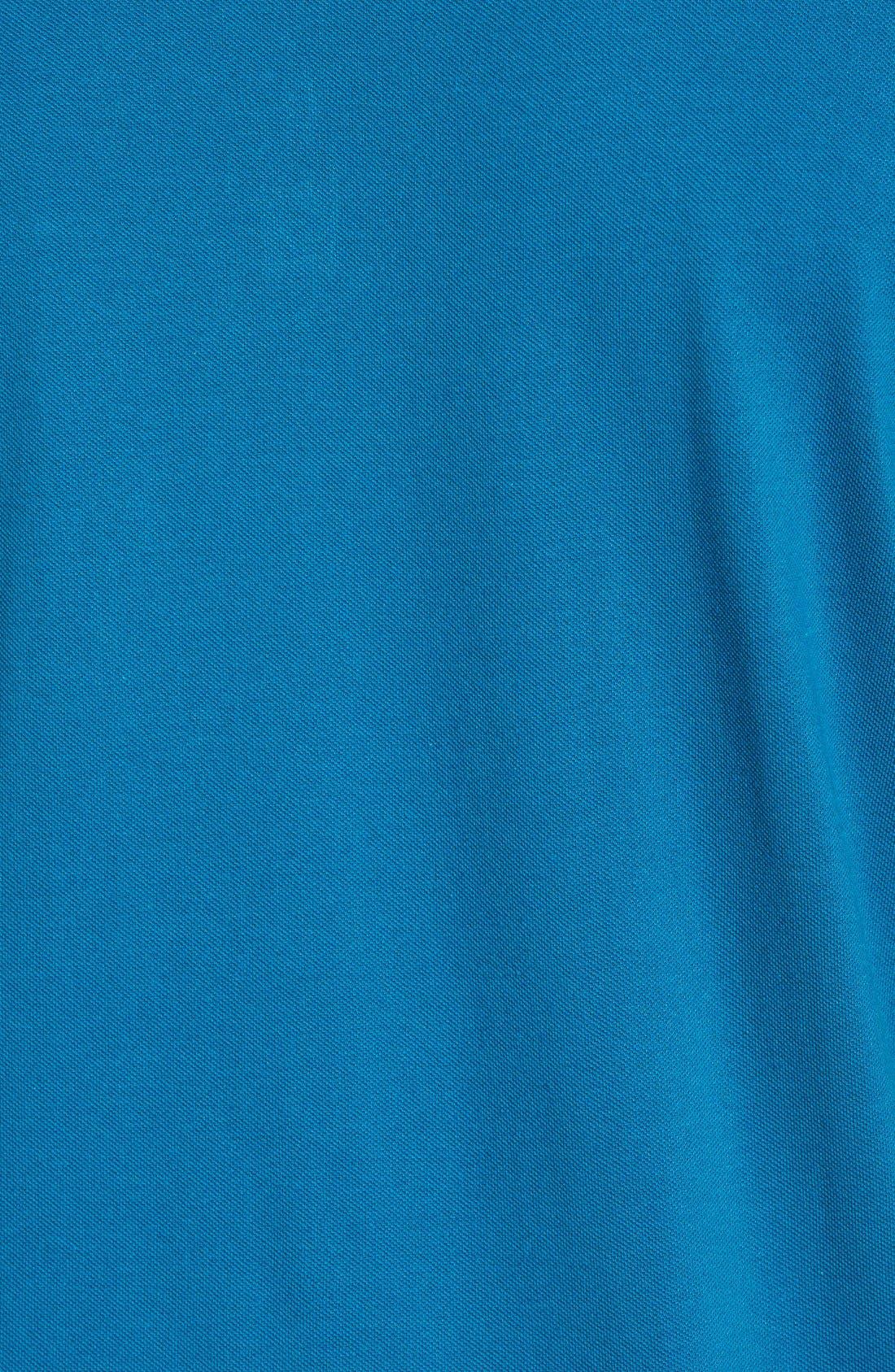 ,                             'Ovaskep' Piqué Polo,                             Alternate thumbnail 27, color,                             420