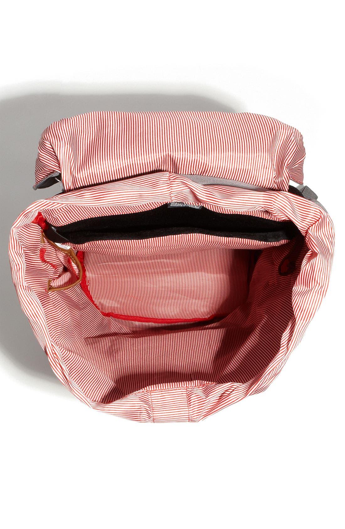 ,                             'Little America' Backpack,                             Alternate thumbnail 9, color,                             020