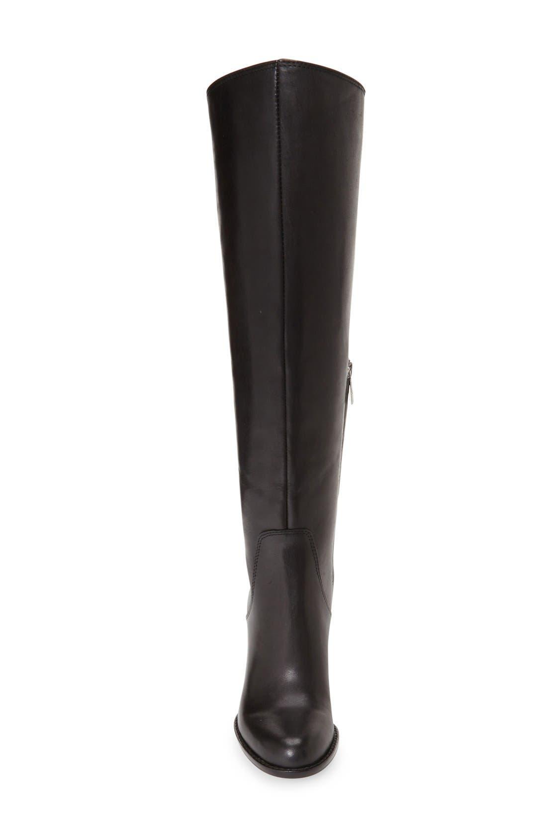,                             'Regina' Boot,                             Alternate thumbnail 6, color,                             001
