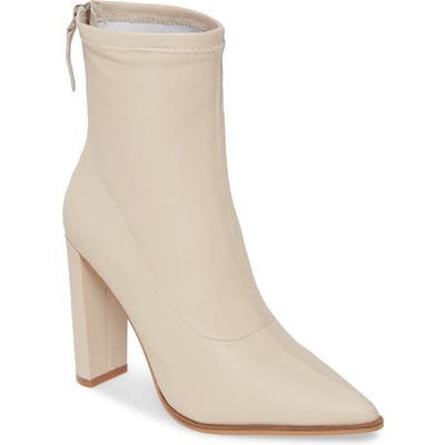 Alias Mae Blink Bootie, White