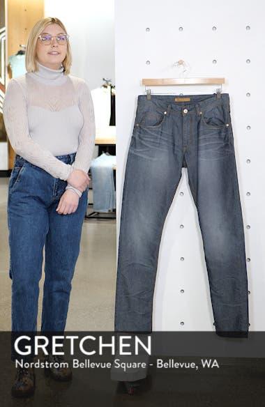 Loder Regular Fit Jeans, sales video thumbnail