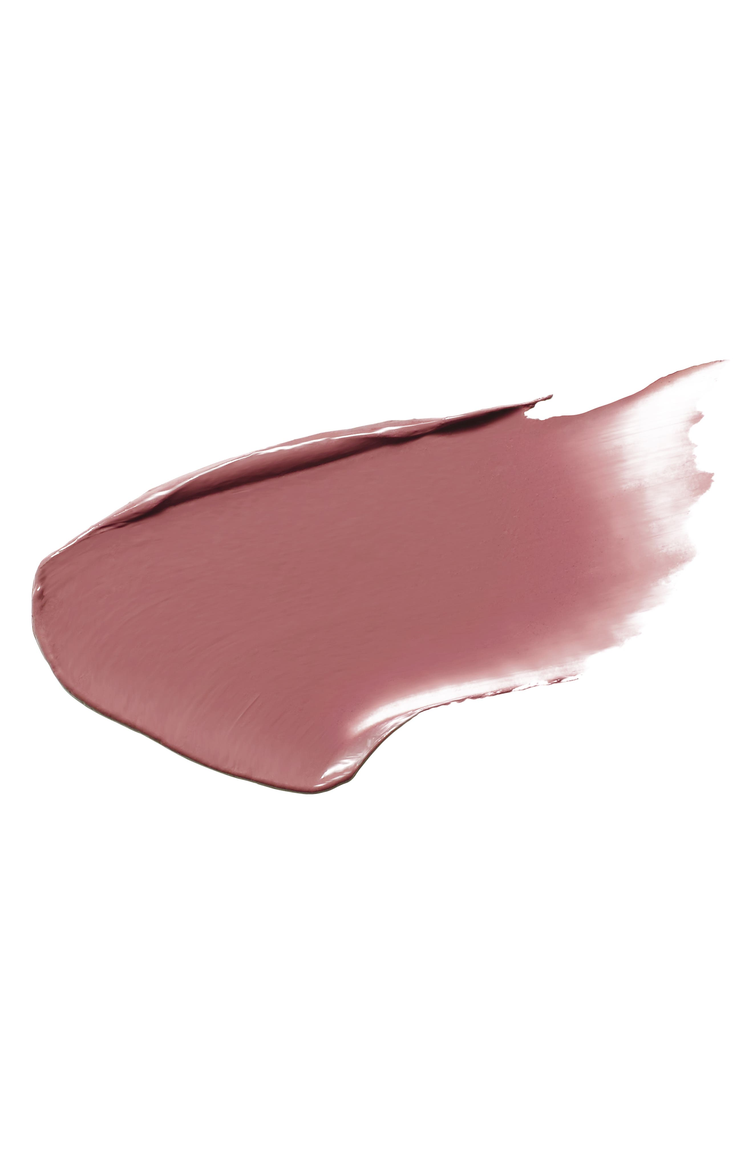 ,                             Rouge Essentiel Silky Crème Lipstick,                             Alternate thumbnail 5, color,                             BEIGE INTIME