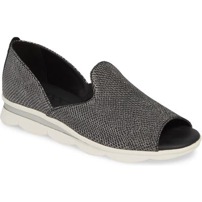 The Flexx Roma Flat, Black