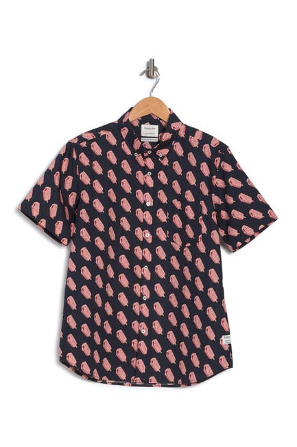 Image of PUBLIC ART Yummy Regular Fit Shirt