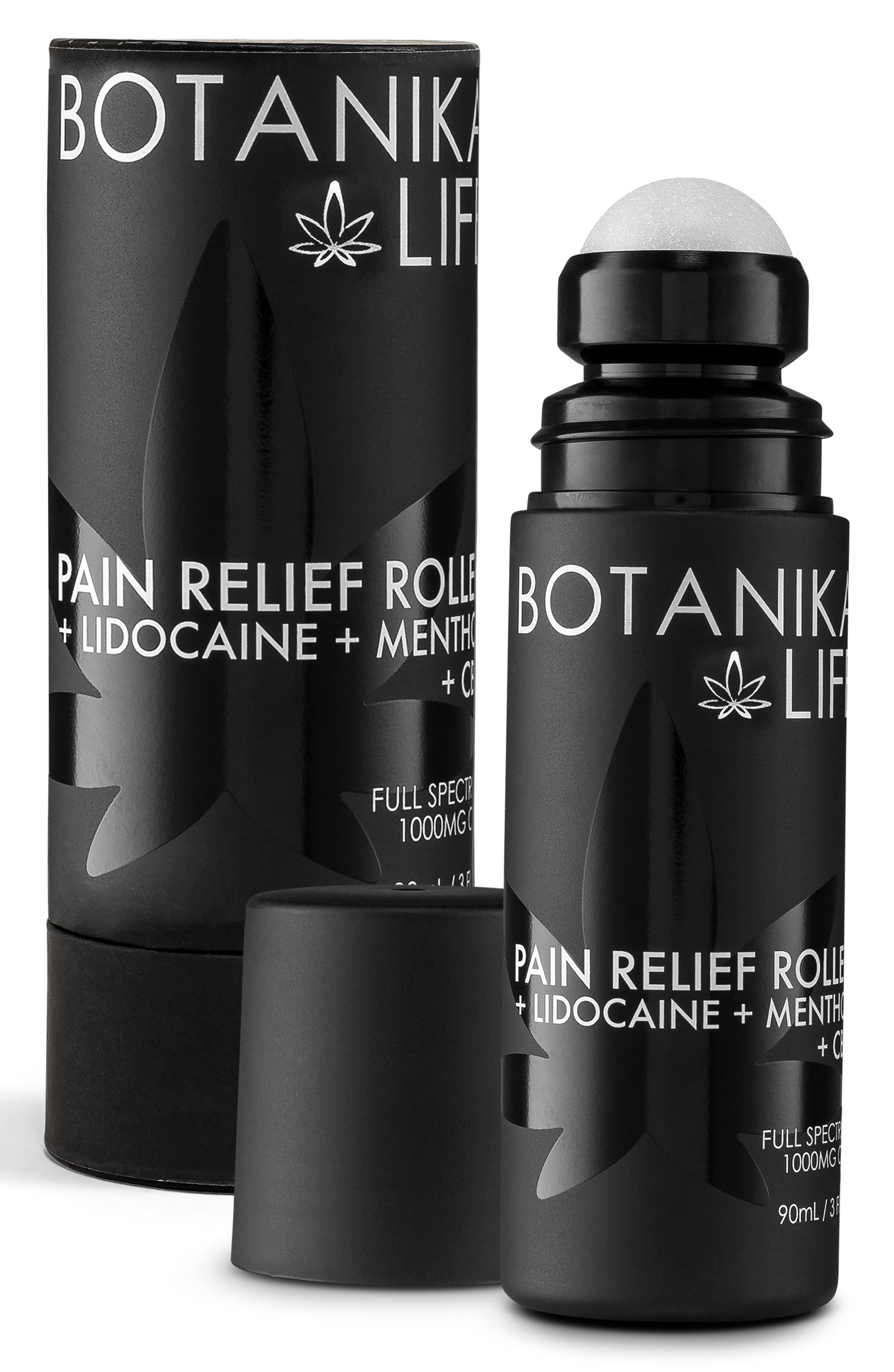 Pain Relief Roller With Cbd