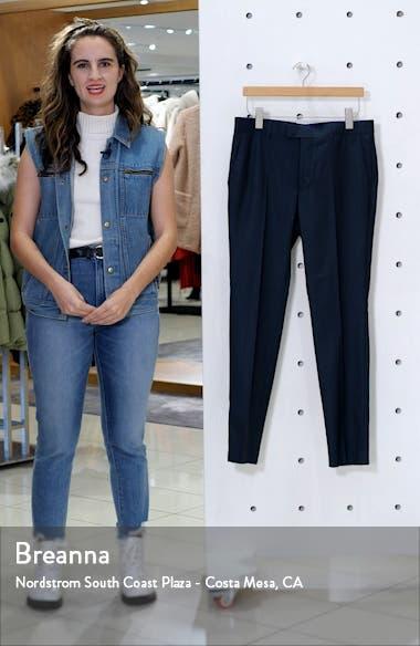 Maverick Skinny Fit Trousers, sales video thumbnail