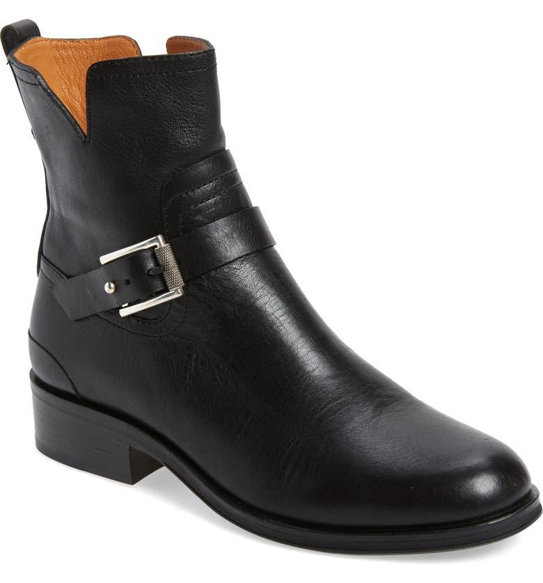 RAG & BONE Abel Moto Boot, Main, color, BLACK