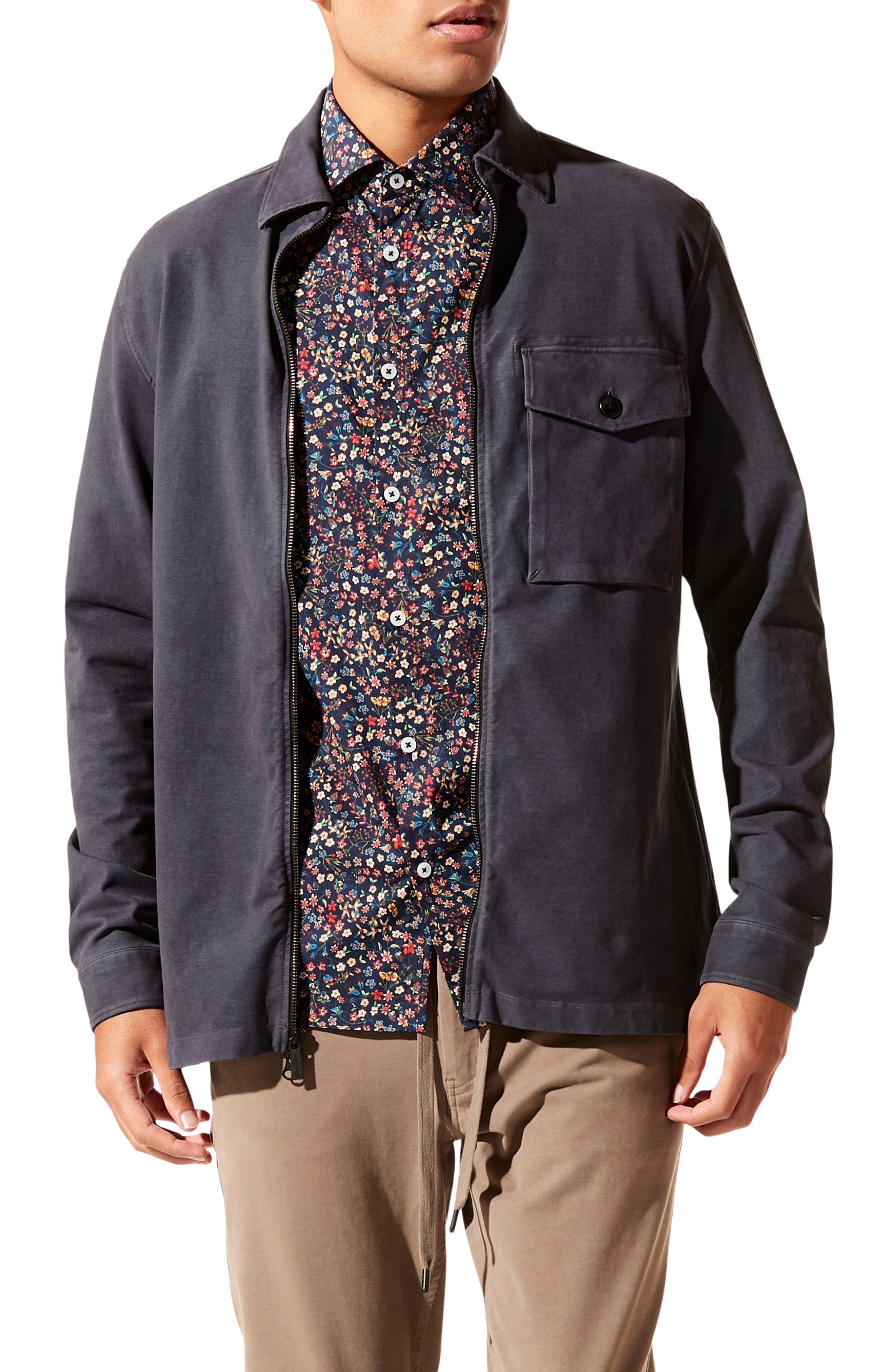 Flex Pro Stretch Jacket