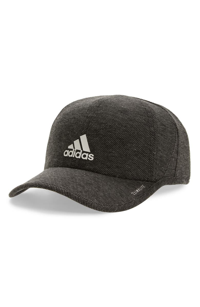 ADIDAS ORIGINALS Superlite Pro II Baseball Cap, Main, color, 001
