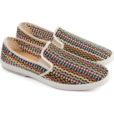 Rivieras Lord Slip-On Sneaker, White