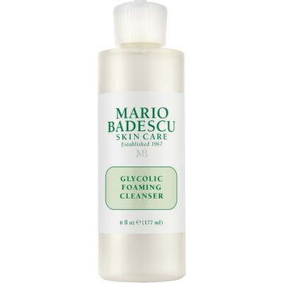 Mario Badescu Glycolic Foaming Cleanser, oz