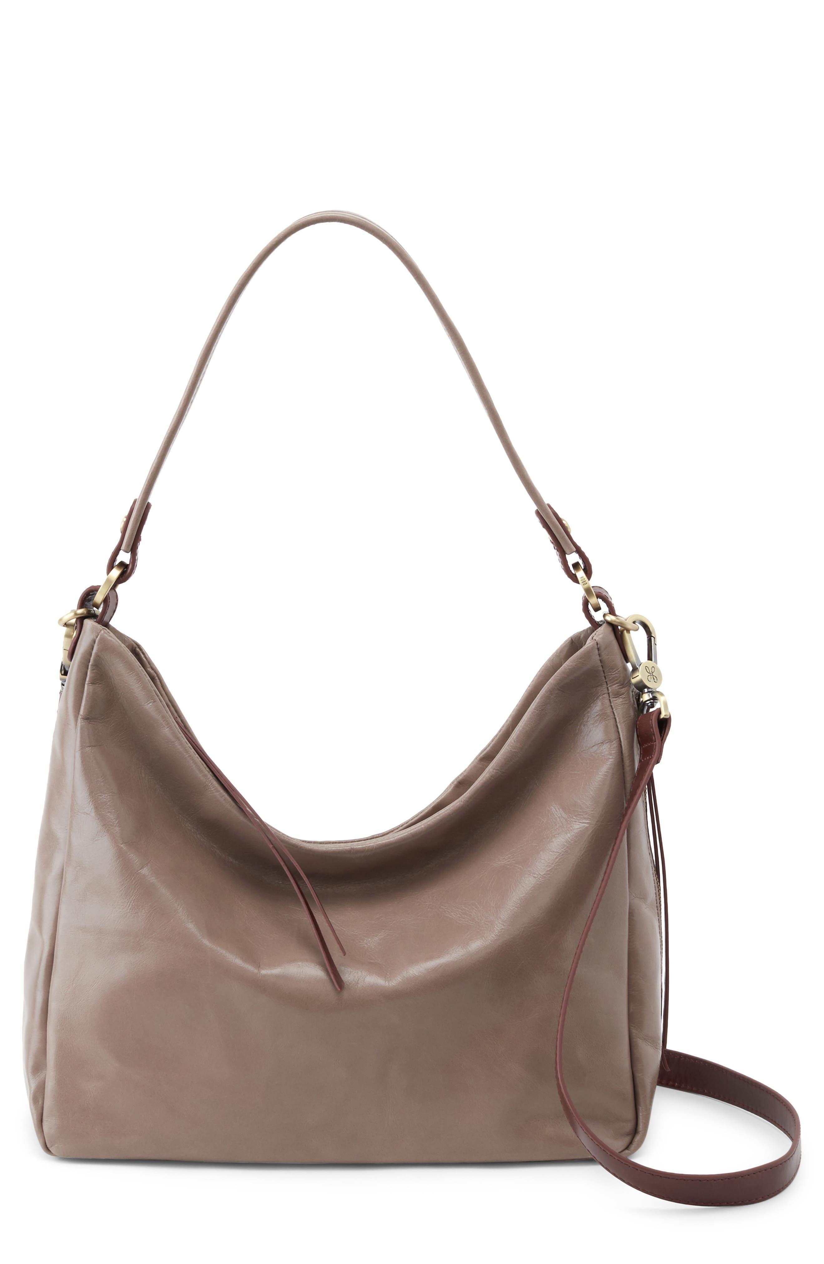 Delilah Leather
