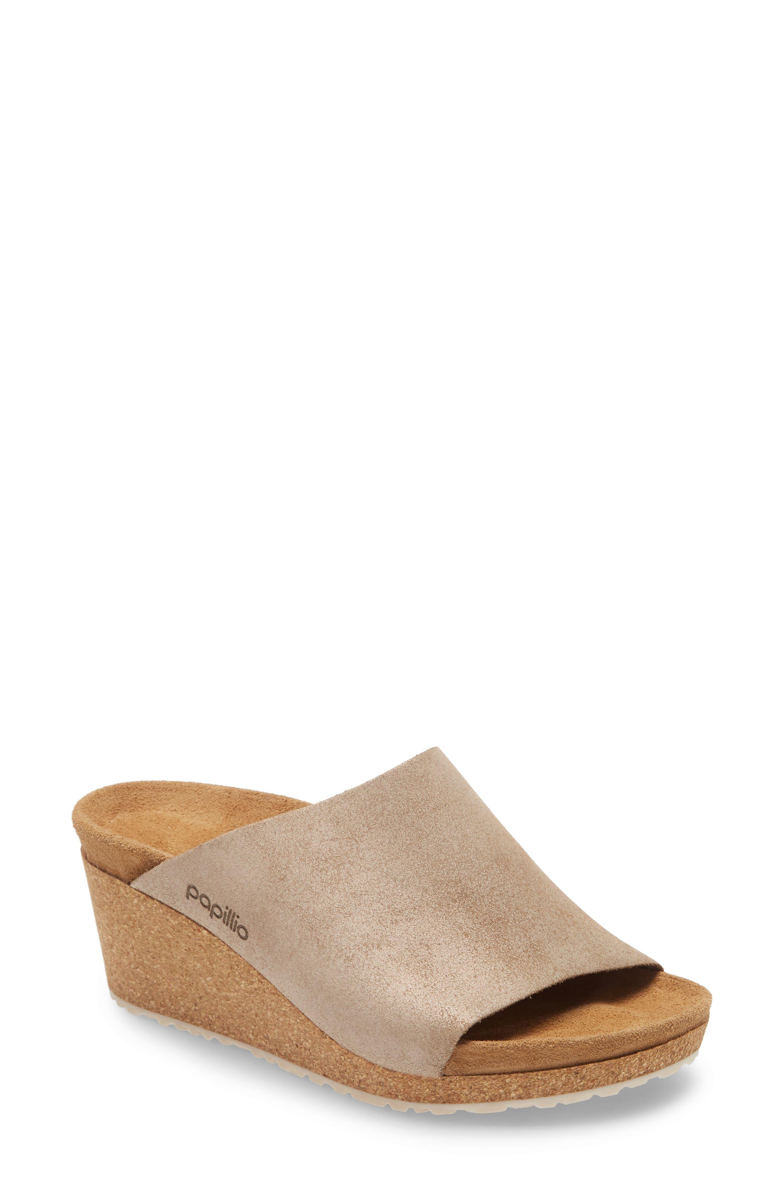 Image of Birkenstock Namica Wedge Sandal