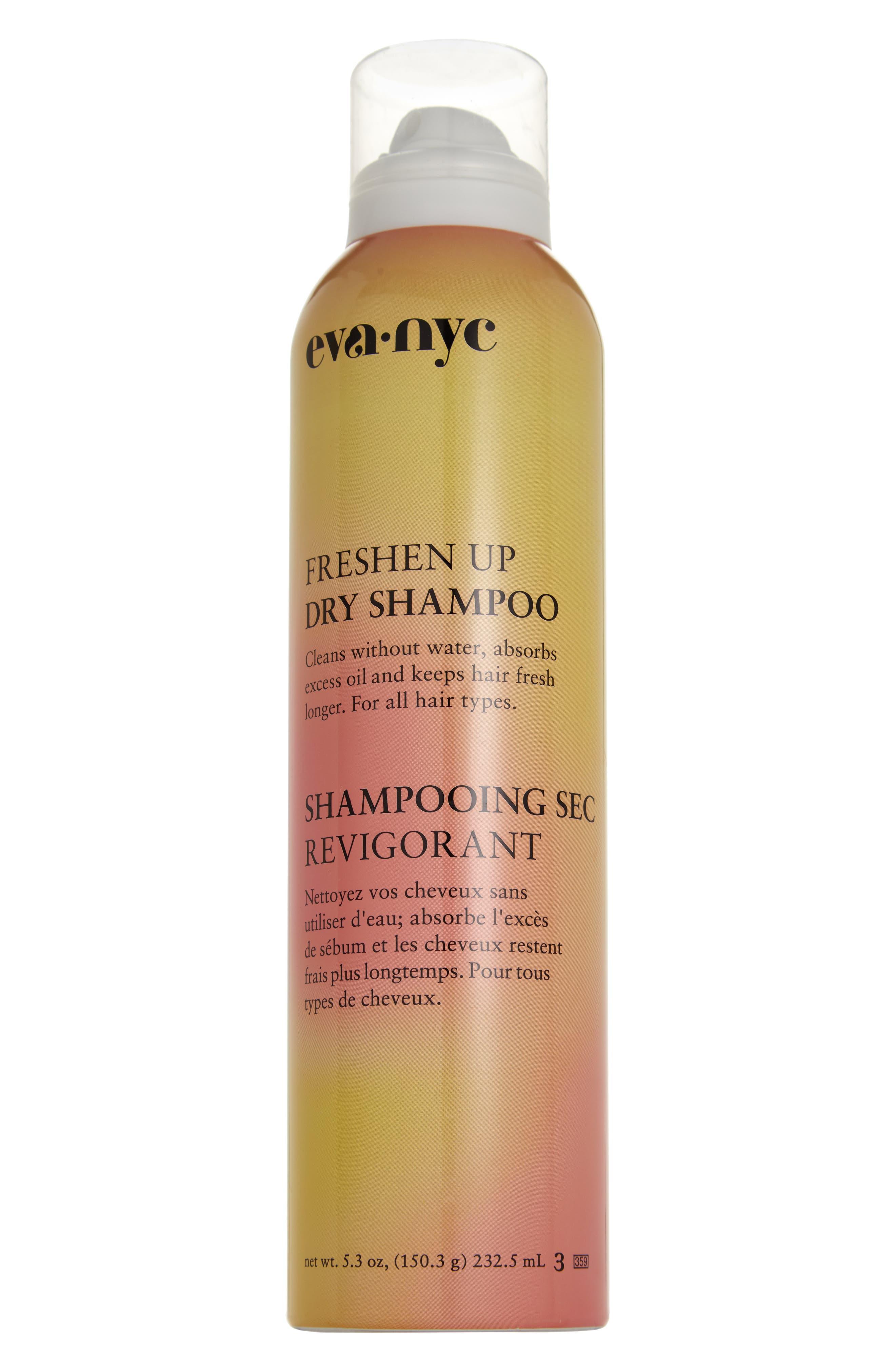 Image of Eva NYC Freshen Up Dry Shampoo