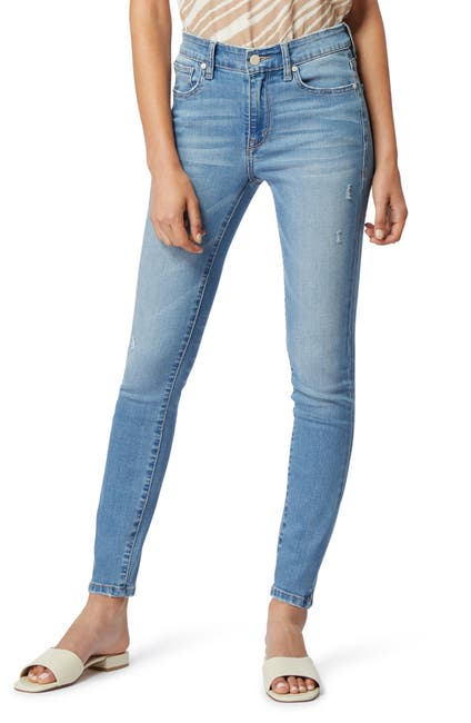 Image of Habitual Evie Ankle Skinny Jeans