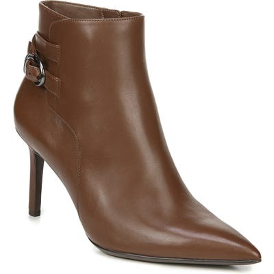 Naturalizer Alaina Bootie W - Brown