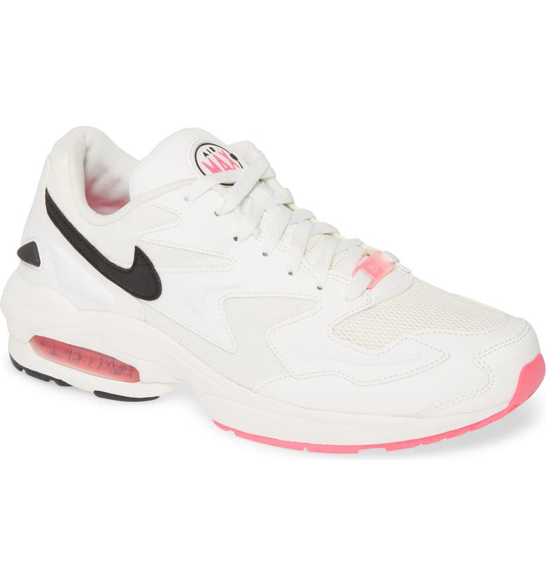 NIKE Air Max2 Light Sneaker, Main, color, 107