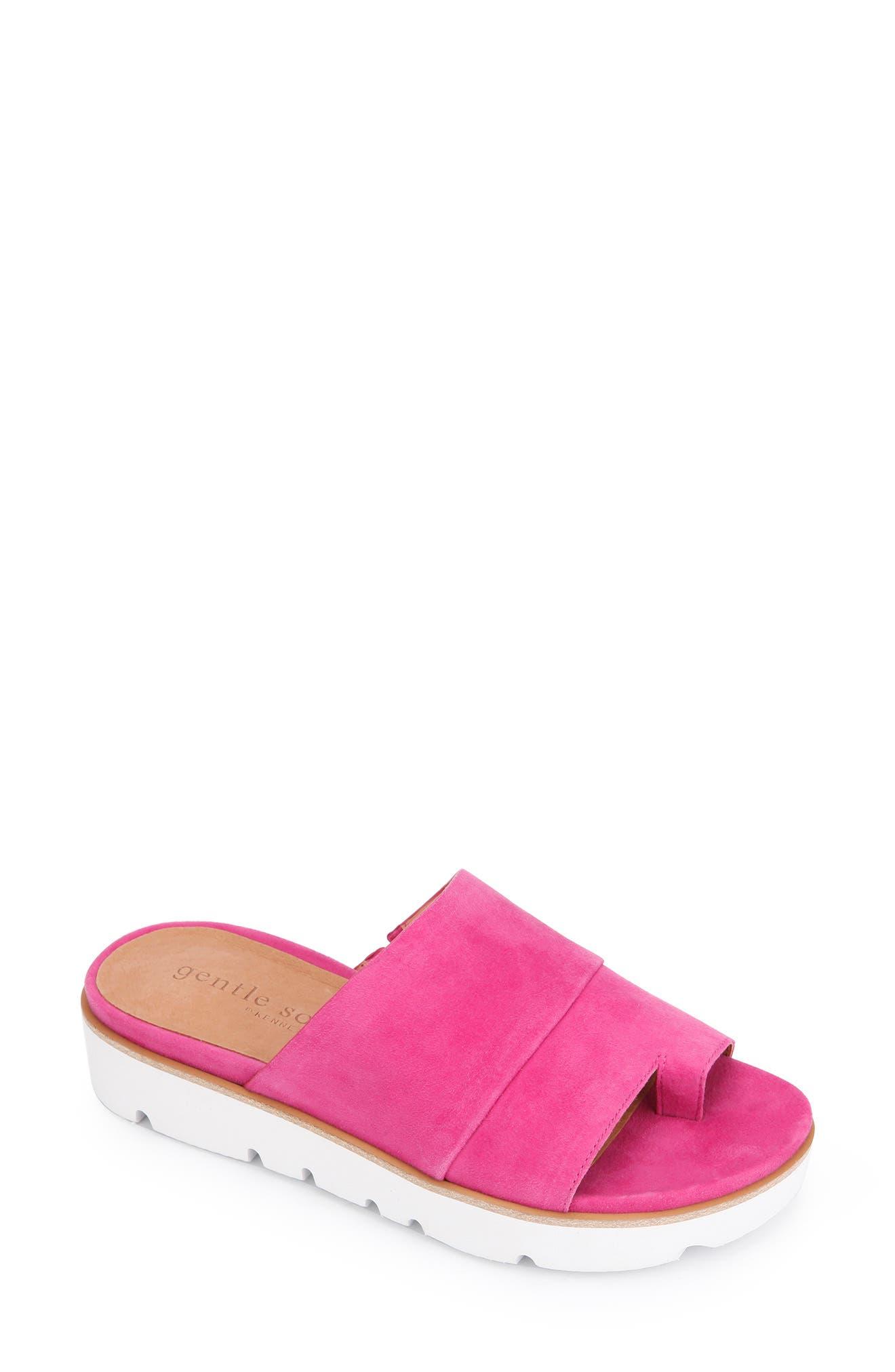Lavern Slide Sandal