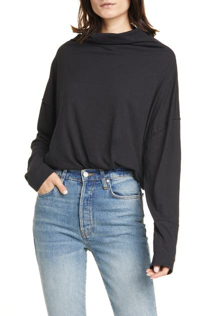 Free People Tops BELLA VISTA THERMAL TUNIC