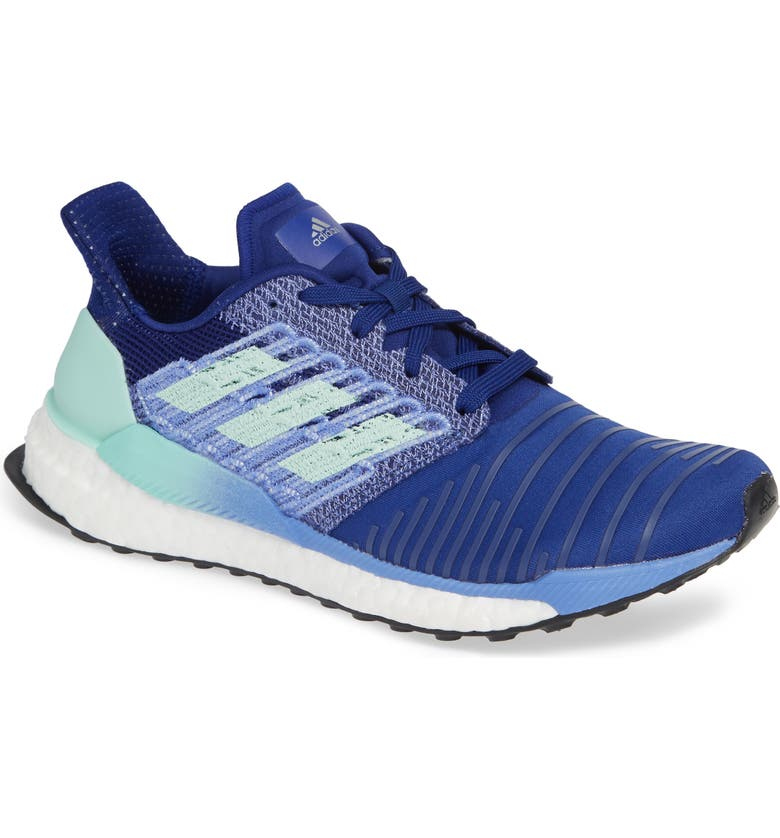 adidas Solarboost Ladies Running Shoes