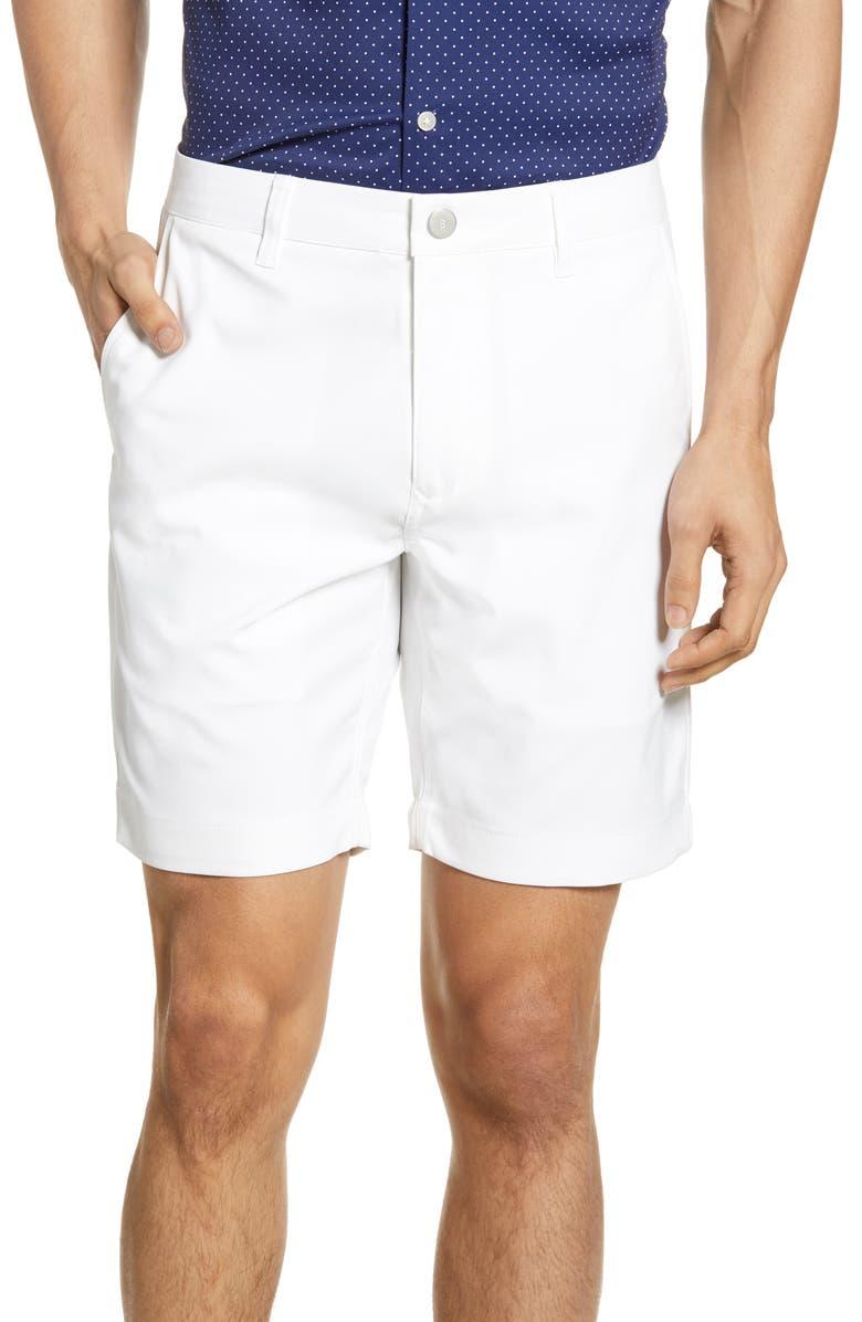 BONOBOS The Highland Golf Shorts, Main, color, 100