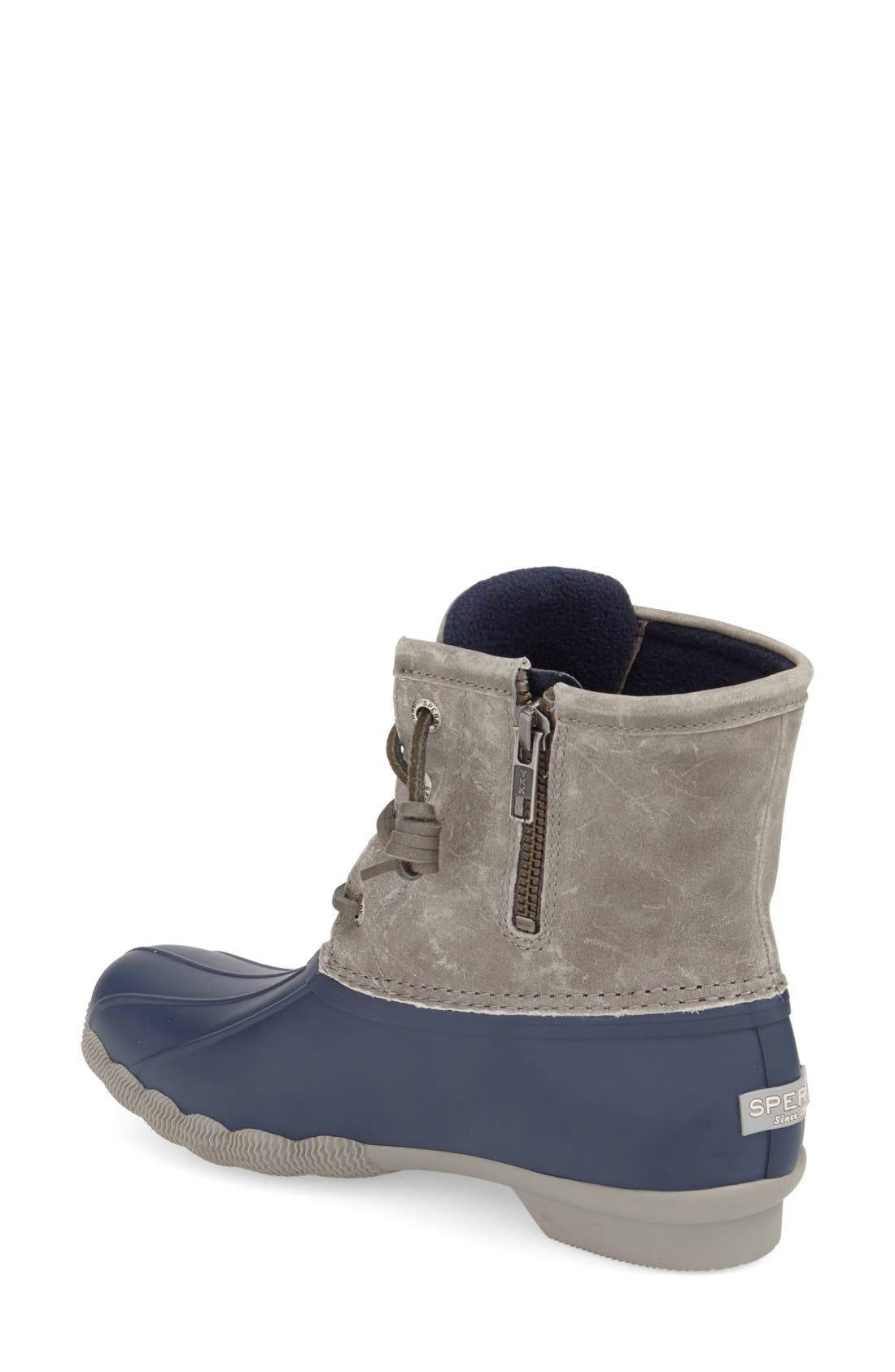 ,                             Saltwater Duck Boot,                             Alternate thumbnail 59, color,                             021