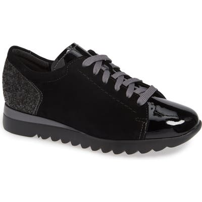 Munro Kellee Derby- Black