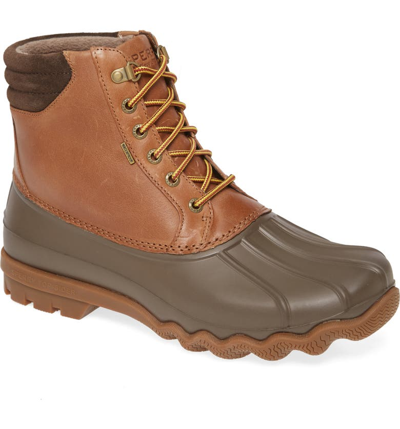 SPERRY Top-Sider<sup>®</sup> 'Avenue' Rain Boot, Main, color, 260