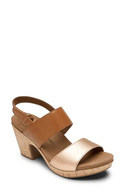 Image of Rockport Vivianne Sandal