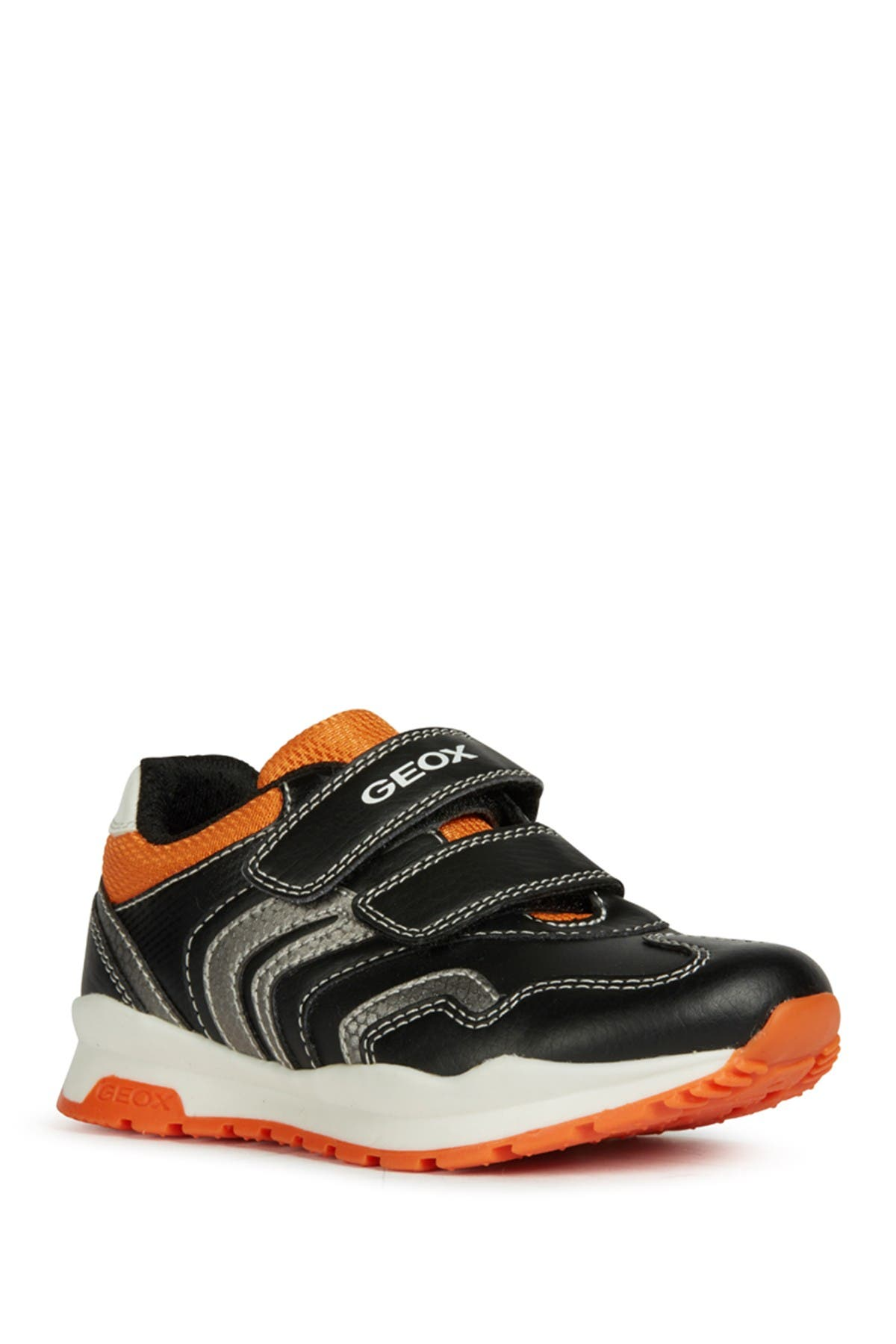 Image of GEOX Pavel Dual Strap Sneaker