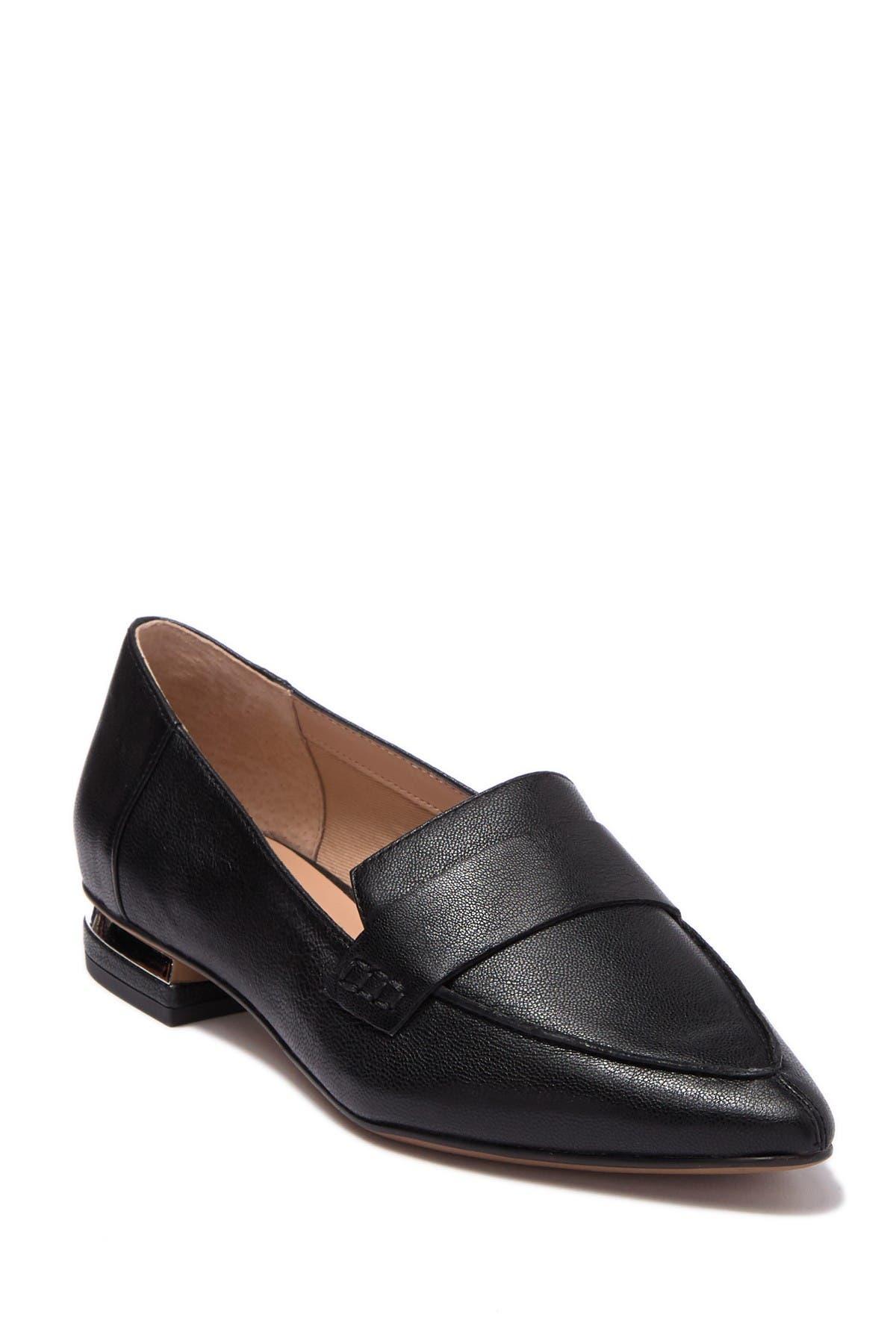 Franco Sarto | Sansa Leather Loafer