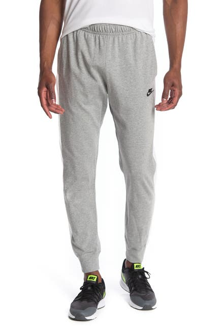 Image of Nike Jersey Joggers