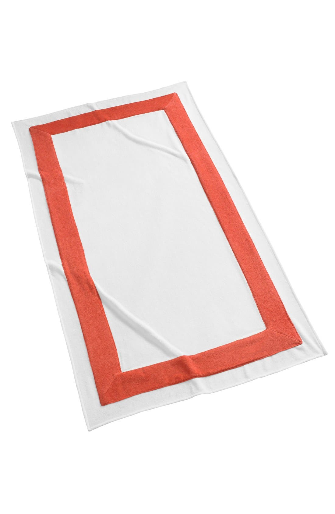 ,                             'Corsica' Cotton Beach Towel,                             Main thumbnail 19, color,                             950