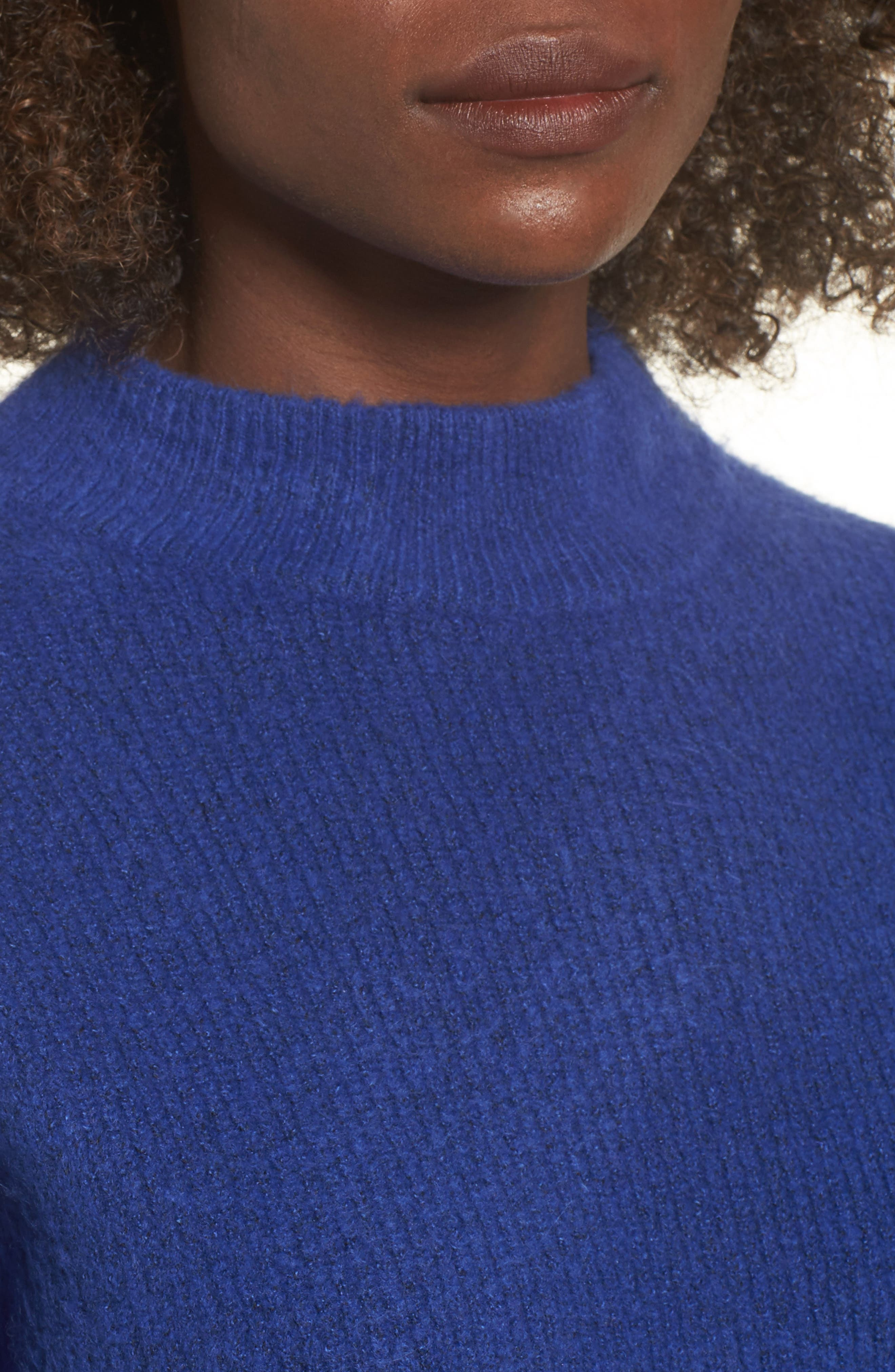 ,                             Cozy Ribbed Pullover,                             Alternate thumbnail 34, color,                             401