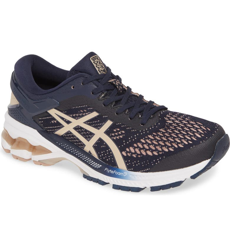 sale retailer 51f4a efa2c GEL-Kayano® 26 Running Shoe