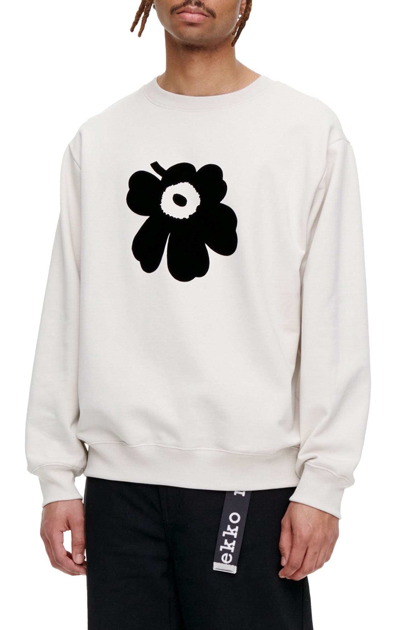 Unisex Juomu Unikko Sweatshirt