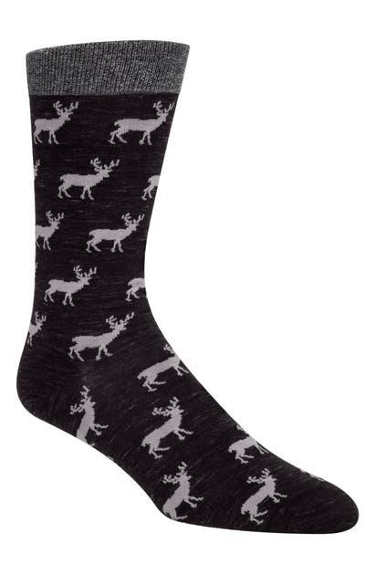 Cole Haan Socks DEER SOCKS