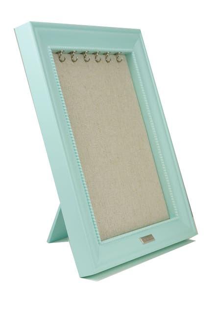 Image of HIVES & HONEY Medium Jewelry Frame - Sea Foam
