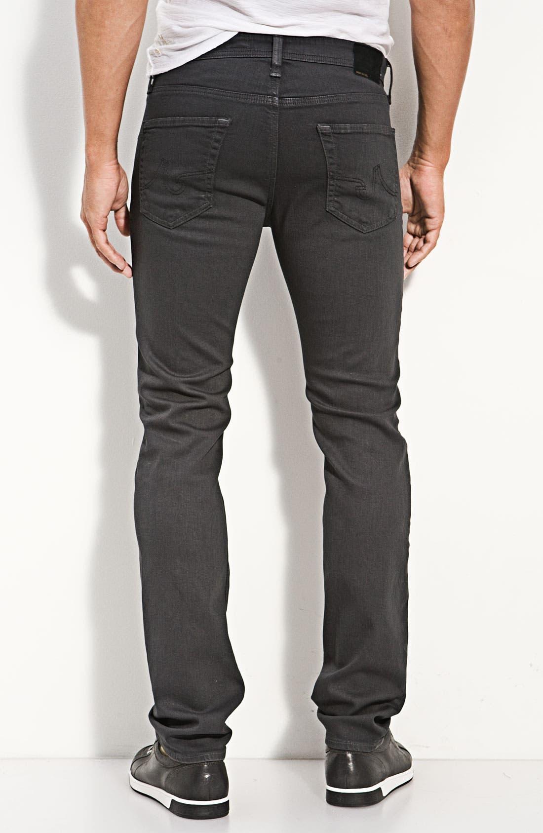 ,                             'Matchbox' Slim Fit Jeans,                             Alternate thumbnail 8, color,                             022