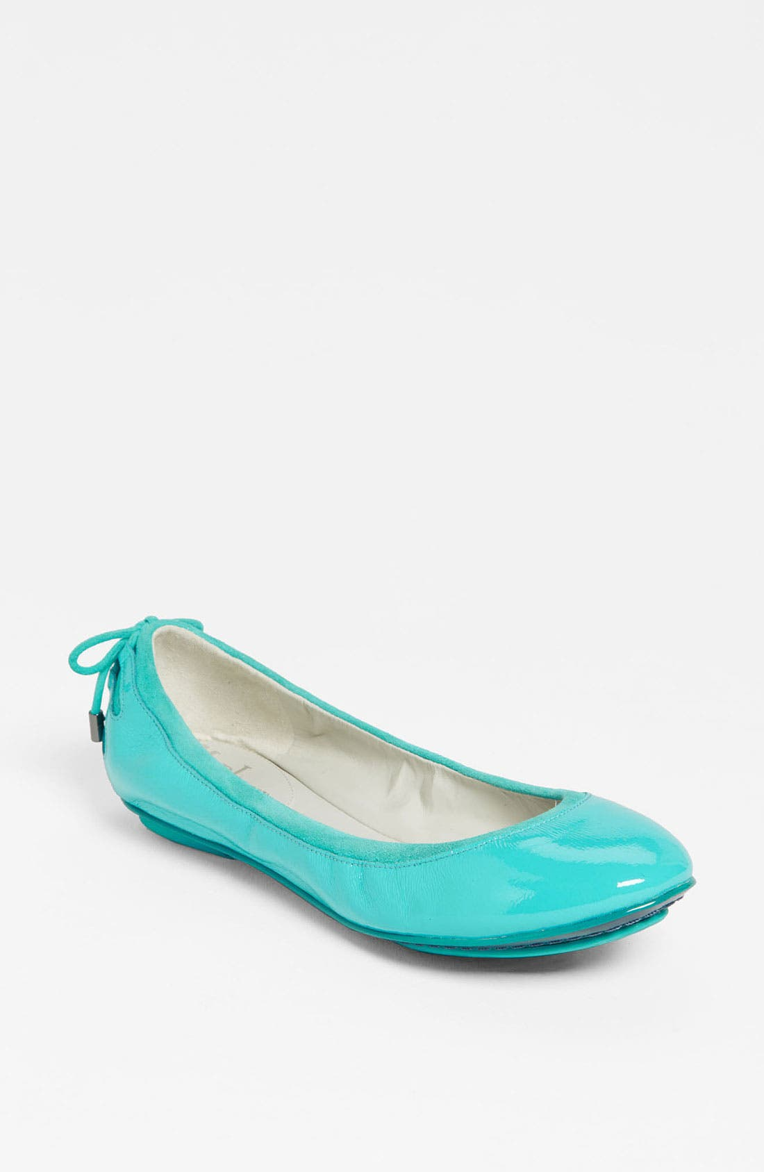 ,                             Maria Sharapova by Cole Haan 'Air Bacara' Flat,                             Main thumbnail 69, color,                             402