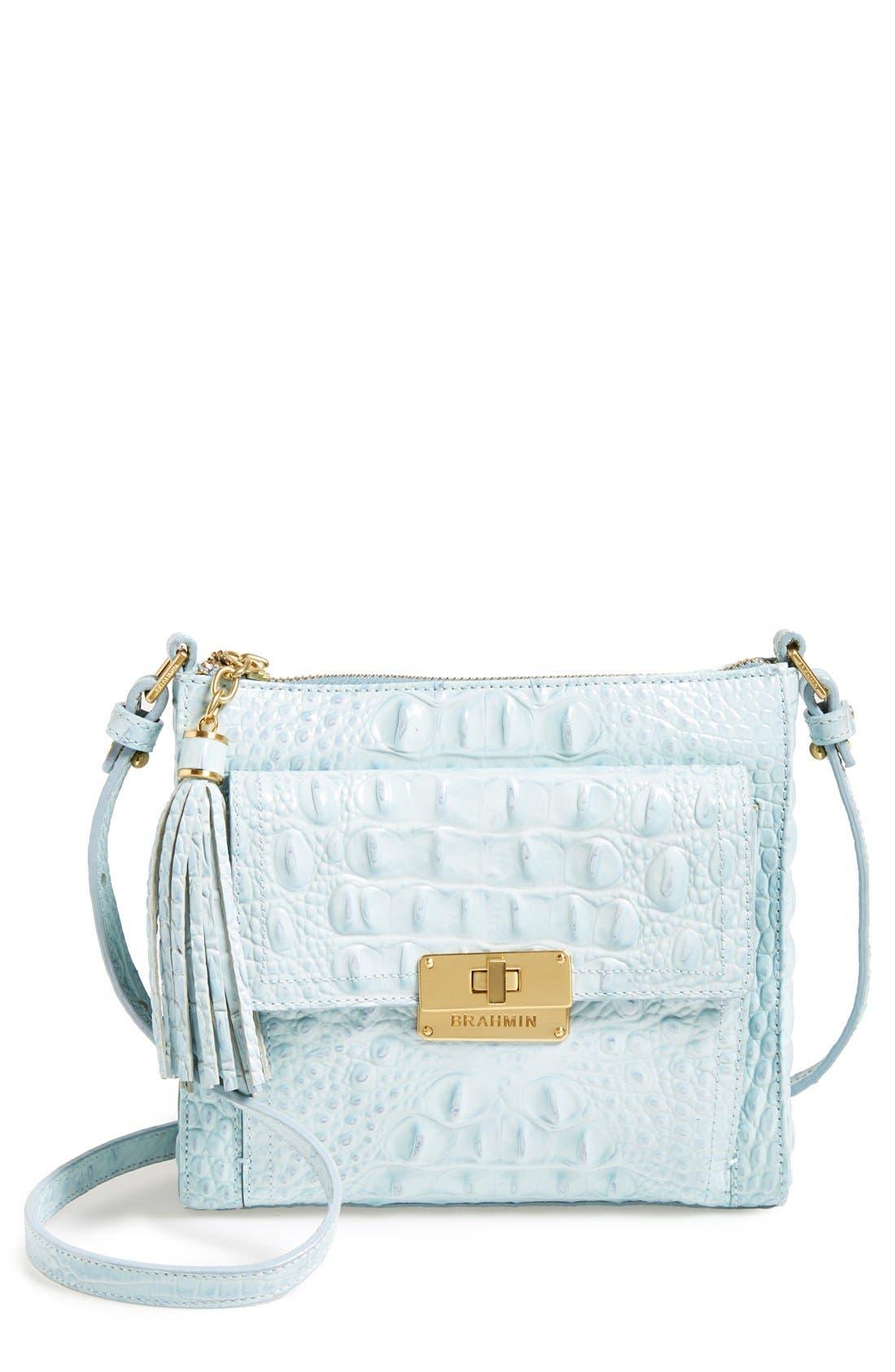 ,                             'Melbourne - Mimosa' Crossbody Bag,                             Main thumbnail 43, color,                             471