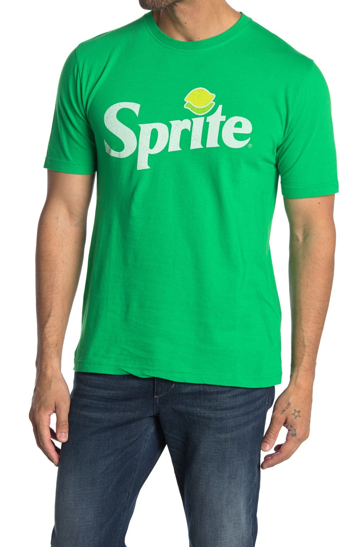 Image of American Needle Brass Tack Sprite T-Shirt
