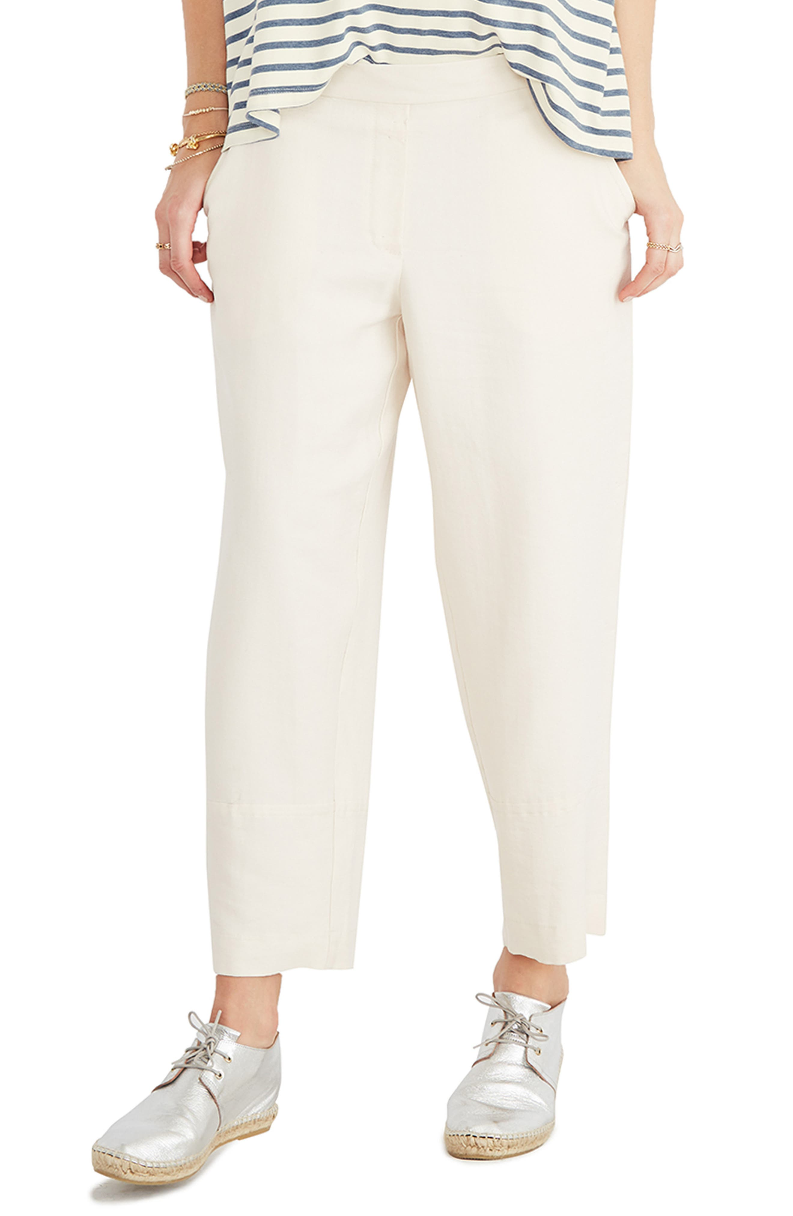 Rory Pants, Main, color, IVORY
