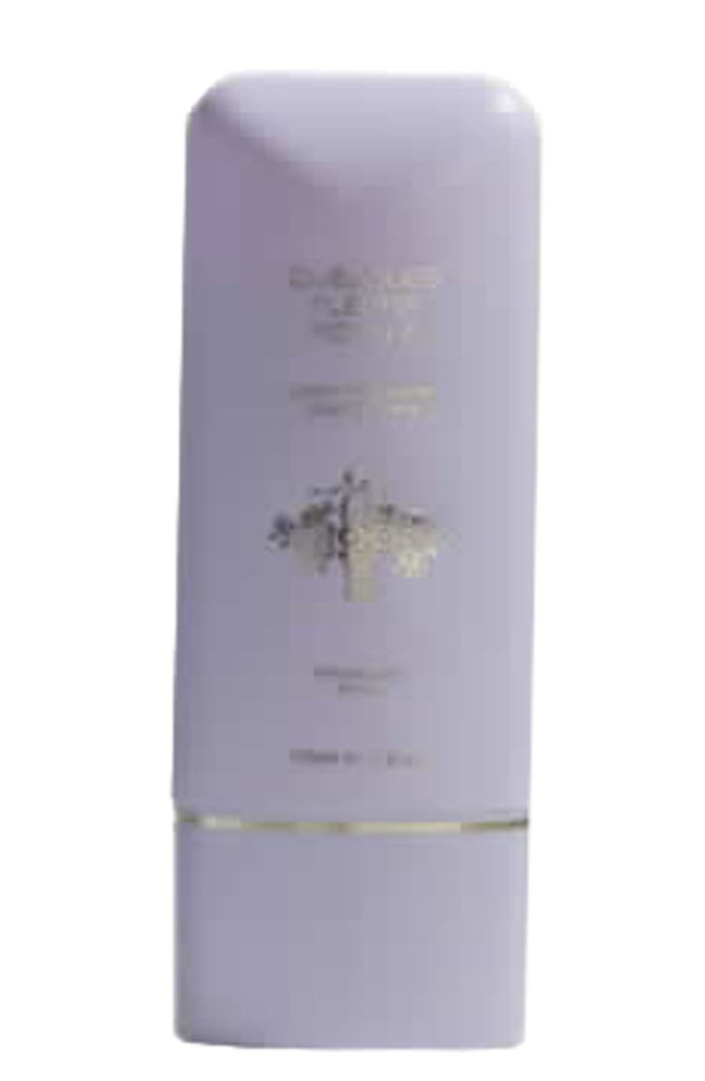 HOUBIGANT PARIS Quelques Fleurs 'Royale' Perfumed Body Lotion, Main, color, NO COLOR