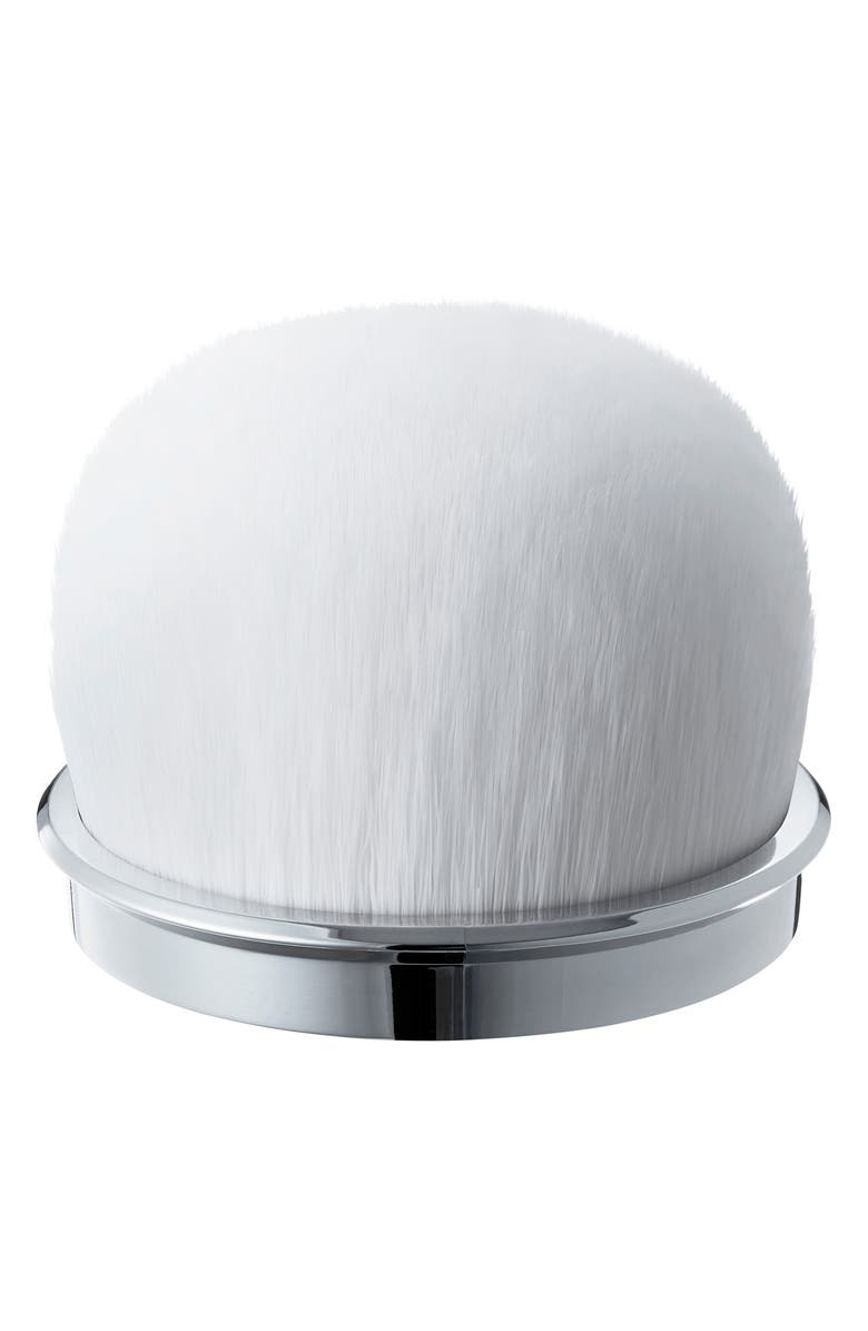 REFA CLEAR Brush Head Replacement, Main, color, NO COLOR