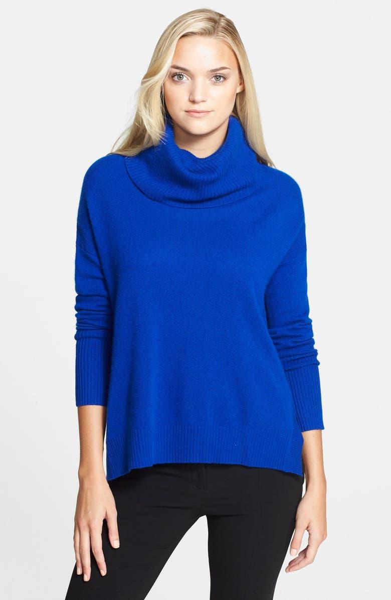 'Ahiga' Cashmere Turtleneck Sweater