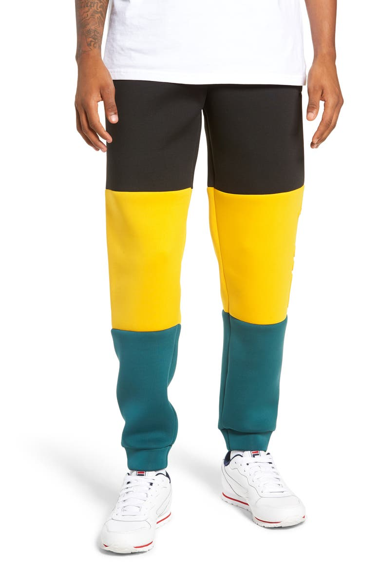 FILA Cosmo Scuba Pants, Main, color, 440