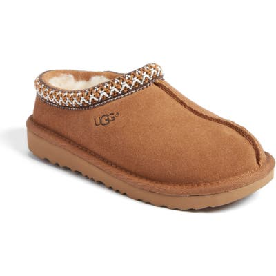UGG K-Tasman Ii Embroidered Slipper