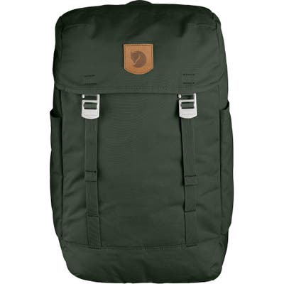 Fjallraven Greenland Large Backpack - Green