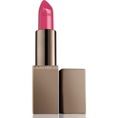 Laura Mercier Rouge Essentiel Silky Creme Lipstick - Magent Delicat